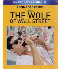EL LOBO DE WALL STREET (EDICIÓN LTDA. STEELBOOK)