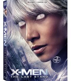 X-MEN 3 (LA BATALLA FINAL)