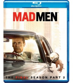 MAD MEN - LA TEMPORADA FINAL (PARTE 2)