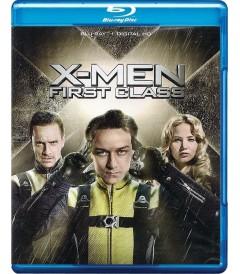 X-MEN (PRIMERA GENERACIÓN)