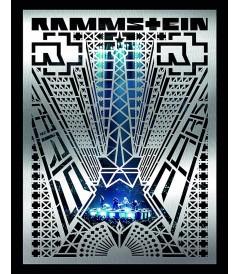 RAMMSTEIN - PARÍS (EDICIÓN ESPECIAL)