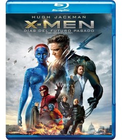 X-MEN (DÍAS DEL FUTURO PASADO)
