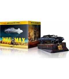3D - MAD MAX (FURIA EN EL CAMINO) (INTERCEPTOR ED. DE COLECCIÓN)