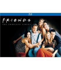 FRIENDS - LA SERIE COMPLETA