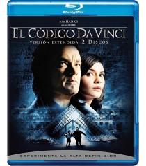 EL CÓDIGO DA VINCI (VERSIÓN EXTENDIDA 2 DISCOS)