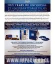 COLECCIÓN UNIVERSAL (EDICIÓN 100° ANIVERSARIO LIMITADA)