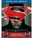 BATMAN VS SUPERMAN (EL ORIGEN DE LA JUSTICIA) (STEELBOOK EXCLUSIVO)