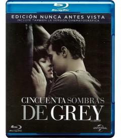 CINCUENTA SOMBRAS DE GREY (EDICIÓN NUNCA ANTES VISTA) (*)