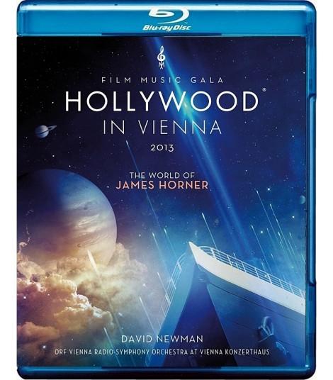 HOLLYWOOD IN VIENNA (EL MUNDO DE JAMES HORNER)