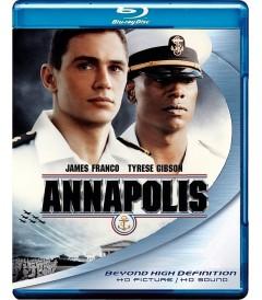 ANNAPOLIS (EL DESAFÍO)