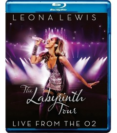 LEONA LEWIS - THE LABYRINTH TOUR (LIVE FROM THE O2) - USADA