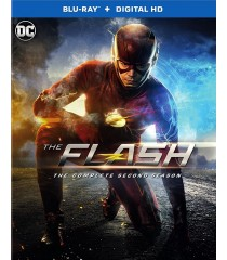 THE FLASH - 2° TEMPORADA COMPLETA