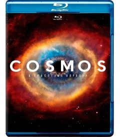 COSMOS (A SPACETIME ODYSSEY)