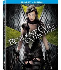 RESIDENT EVIL 3 (EXTINCIÓN)