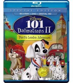 101 DÁLMATAS 2 (AVENTURA DE PATCH EN LONDRES) (EDICIÓN ESPECIAL) - USADA