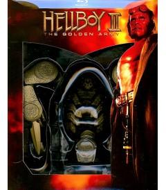 HELLBOY II (EL EJÉRCITO DORADO) (EDICIÓN DE COLECCIÓN)
