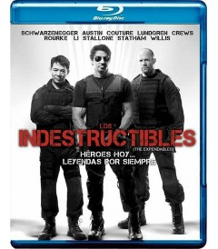 LOS INDESTRUCTIBLES (*)