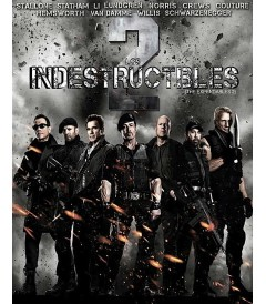 LOS INDESTRUCTIBLES 2 (*)