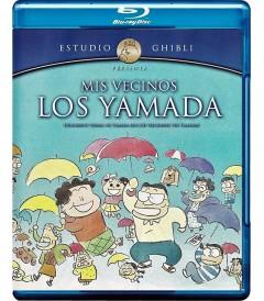 MIS VECINOS LOS YAMADA (STUDIO GHIBLI)