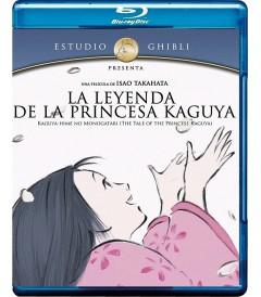 LA LEYENDA DE LA PRINCESA KAGUYA (GHIBLI)