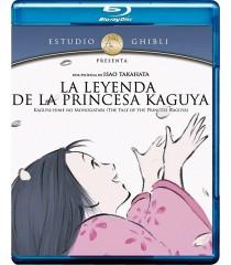 LA LEYENDA DE LA PRINCESA KAGUYA (STUDIO GHIBLI)