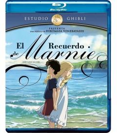 EL RECUERDO DE MARNIE (STUDIO GHIBLI)