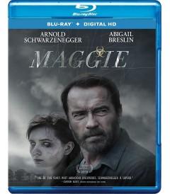 MAGGIE - USADA