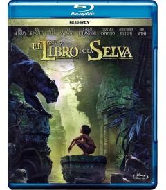 EL LIBRO DE LA SELVA (2016) (*)
