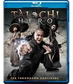 TAI CHI HERO 2 (THE HERO RISES) - USADA