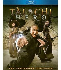 TAI CHI HERO 2 (THE HERO RISES)