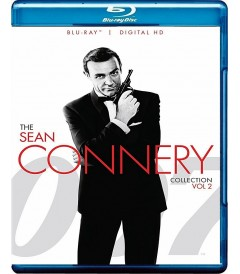 007 (LA COLECCIÓN DE SEAN CONNERY VOLUMEN 2)