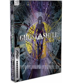 GHOST IN THE SHELL (ANIMACIÓN ORIGINAL) (MONDO X STEELBOOK)