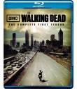 THE WALKING DEAD - 1° TEMPORADA COMPLETA - USADA