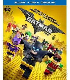 LEGO BATMAN (LA PELÍCULA) - PRE VENTA
