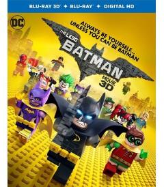 3D - LEGO BATMAN (LA PELÍCULA) - PRE VENTA