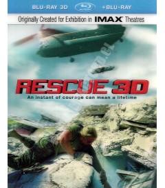 3D - IMAX RESCATE 3D - USADA