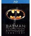 BATMAN (ANTOLOGÍA 1989 - 1997)