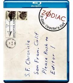 ZODIACO (EDICIÓN 2 DISCOS CORTE DEL DIRECTOR)