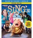 3D - SING (¡VEN Y CANTA!) (EDICIÓN ESPECIAL)
