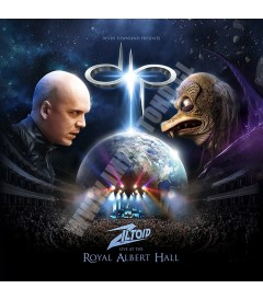 DEVIN TOWNSEND PRESENTS ZILTOID (LIVE AT ROYAL ALBERT HALL) (EDICIÓN LIMITADA)