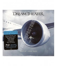 DREAM THEATER - LIVE AT LUNA PARK (EDICIÓN ESPECIAL DIGIPACK)
