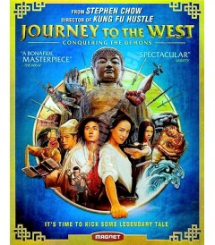 JOURNEY TO THE WEST (CONQUERING THE DEMONS)