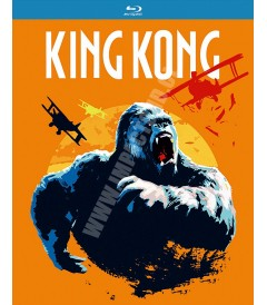 KING KONG (EDICIÓN ARTE POP)