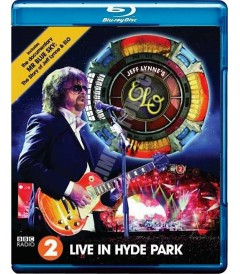 JEFF LYNNE ELO - LIVE IN HYDE PARK