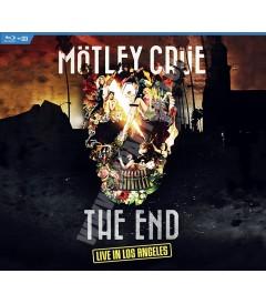 MOTLEY CRüE (THE END) - LIVE IN LOS ANGELES (EDICIÓN ESPECIAL)