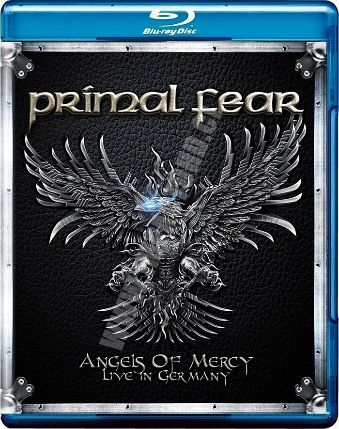 PRIMAL FEAR (ANGELS OF MERCY) - LIVE IN GERMANY