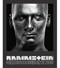 RAMMSTEIN - VÍDEOS 1995 - 2012 (EDICIÓN ESPECIAL DIGIPACK)
