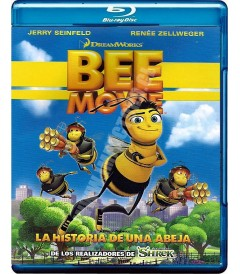 BEE MOVIE (LA HISTORIA DE UNA ABEJA)