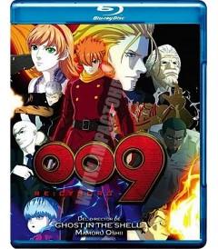 009 (RE - CYBORG)