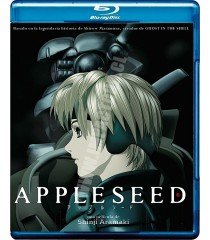 APPLESEED (THE BEGINNING)
